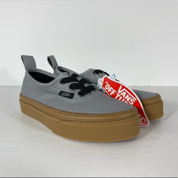 Vans Other - Vans Authentic Elastic Gum Outsole Sneakers
